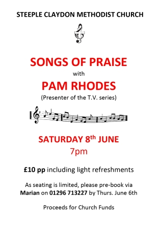 Pam Rhodes poster for Songs of Praise1_page-0001
